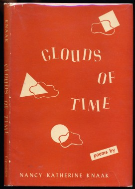 Image for Clouds Of Time  SIGNED