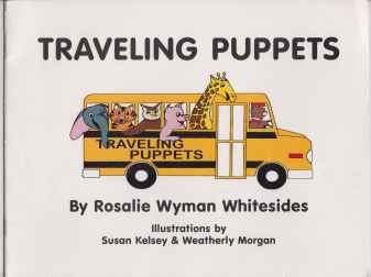 Image for Traveling Puppets