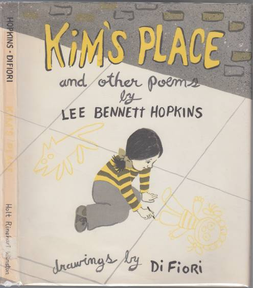 Image for Kim's Place and Other Poems