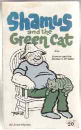 Image for Shamus and the Green Cat, Also Shamus and the Mulberry Monster