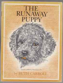 Image for The Runaway Puppy  Formerly Published as What Whiskers Did