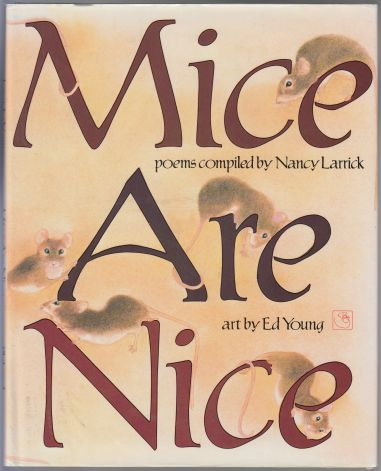 Image for Mice Are Nice