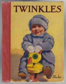 Image for Twinkles Book # E 206