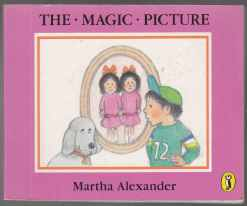 Image for The Magic Picture