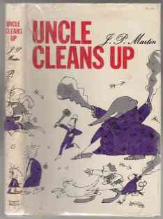 Image for Uncle Cleans Up  More Uncle Stories