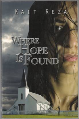 Image for Where Hope Is Found