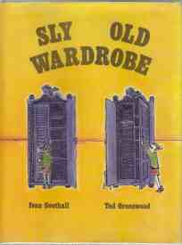 Image for Sly Old Wardrobe