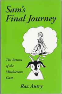 Image for Sam's Final Journey  The Return of the Mischievous Goat