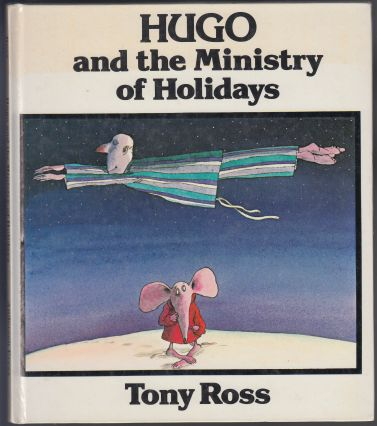 Image for Hugo and the Ministry of Holidays