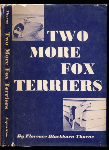 Image for Two More Fox Terriers