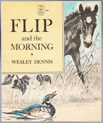Image for Flip and the Morning