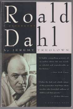 Image for Roald Dahl  A Biography