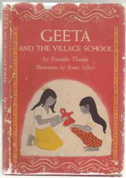 Image for Geeta and the Village School