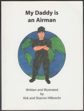 Image for My Daddy is an Airman