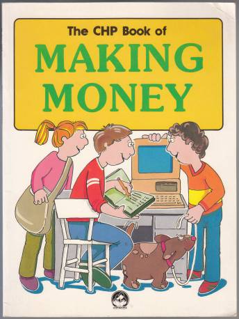Image for The CHP Book of Making Money