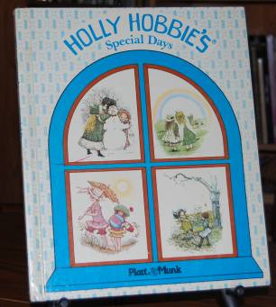 Image for Holly Hobbie's Special Days