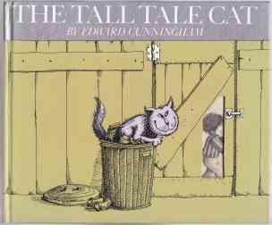 Image for The Tall Tale Cat