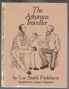 Image for The Arkansas Traveller  SIGNED
