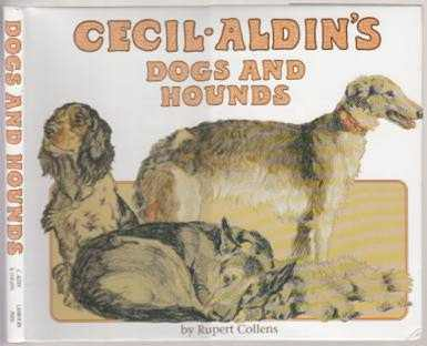 Image for A Look At Cecil Aldin's Dogs and Hounds