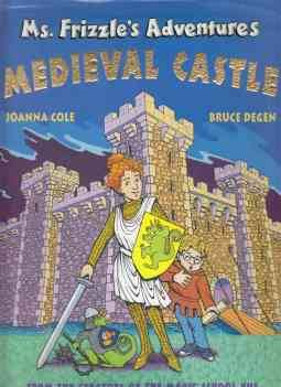 Image for Ms. Frizzle's Adventures Medieval Castle