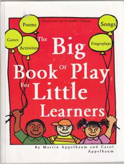 Image for The Big Book of Play for Little Learners