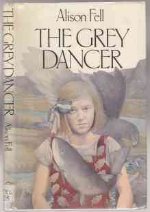 Image for The Grey Dancer