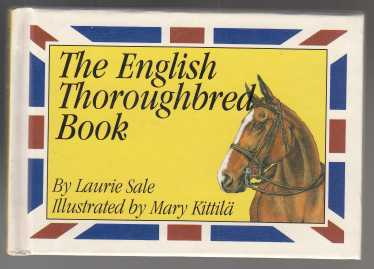 Image for The English Thoroughbred Book