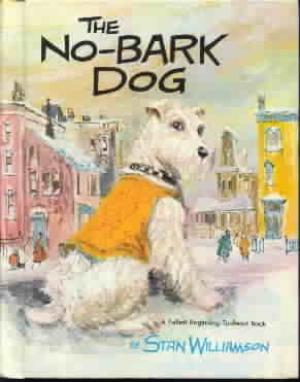 Image for The No-Bark Dog