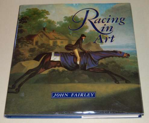 Image for Racing In Art
