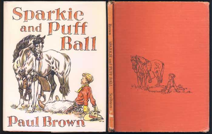 Image for Sparkie and Puff Ball