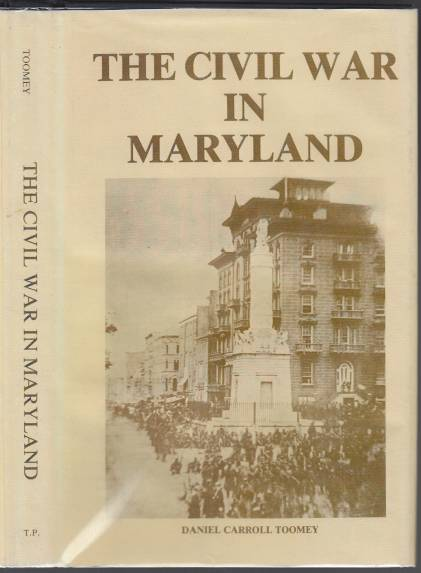 Image for The Civil War in Maryland  SIGNED