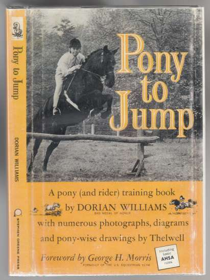 Image for Pony to Jump