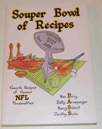 Image for Souper Bowl of Recipes