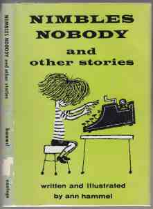 Image for Nimbles Nobody and Other Stories  SIGNED