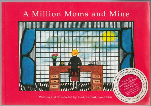 Image for A Million Moms and Mine