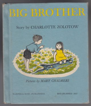Image for Big Brother