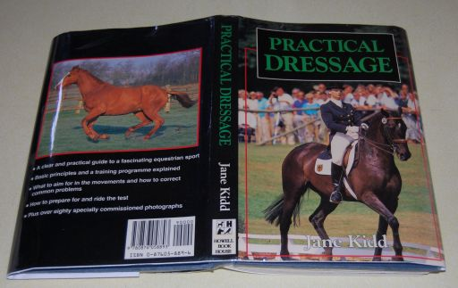 Image for Practical Dressage