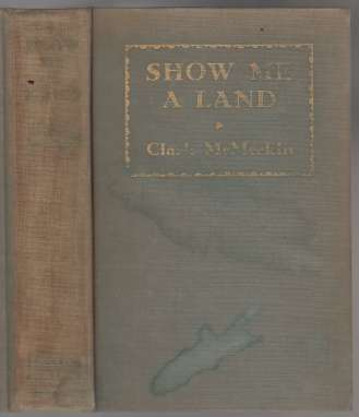 Image for Show Me A Land