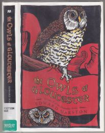 Image for The Owls of Gloucester  Volume X of the Doomesday Books