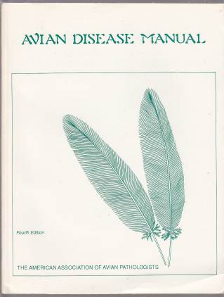 Image for Whiteman and Bickford's Avian Disease Manual Fourth Edition