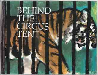 Image for Behind the Circus Tent