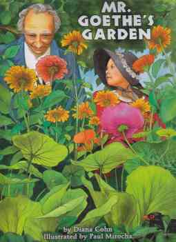 Image for Mr. Goethe's Garden