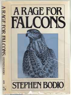 Image for A Rage For Falcons