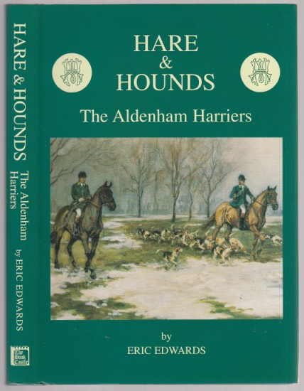 Image for Hare & Hounds. The Aldenham Harriers