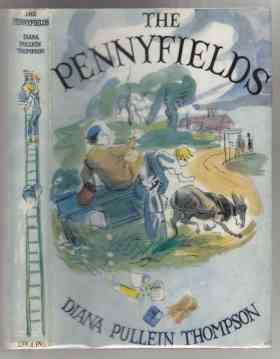 Image for The Pennyfields