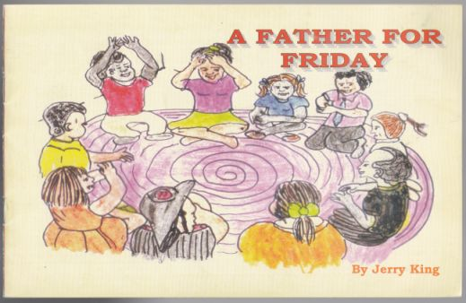 Image for A Father For Friday  SIGNED