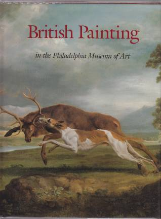 Image for British Paintings in the Philadelphia Museum of Art