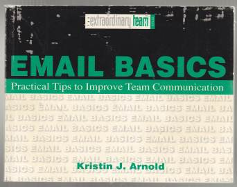 Image for Email Basics  Practical Tips to Improve Team Communication  SIGNED