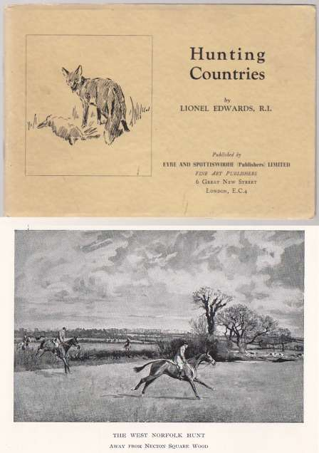 Image for Hunting Countries