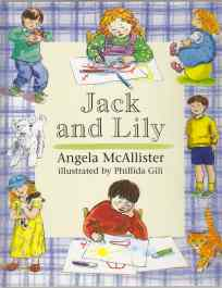Image for Jack and Lily